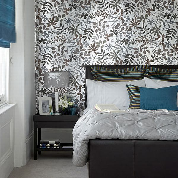 i - Wall Paper Designs For Bedrooms